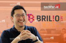 Jadi CEO Brilio.net
