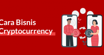 cara bisnis cryptocurrency