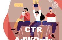 CTR Adwords