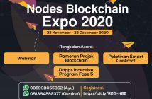 nodes blockchain expo 2020