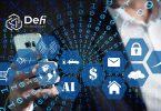 Teknologi DeFi Dorong Amerika Utara Jadi Market Crypto Terbesar Kedua Di dunia