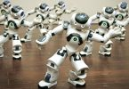 Besarnya Ambisi Cina Akan Teknologi AI Bikin Amerika Waspada