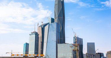 Arab Saudi Rencana Bangun Zona Bebas Untuk Cloud Computing